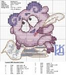 Рукоделие/вышивка и схемы для цветного вязания.  0. в цитатник.