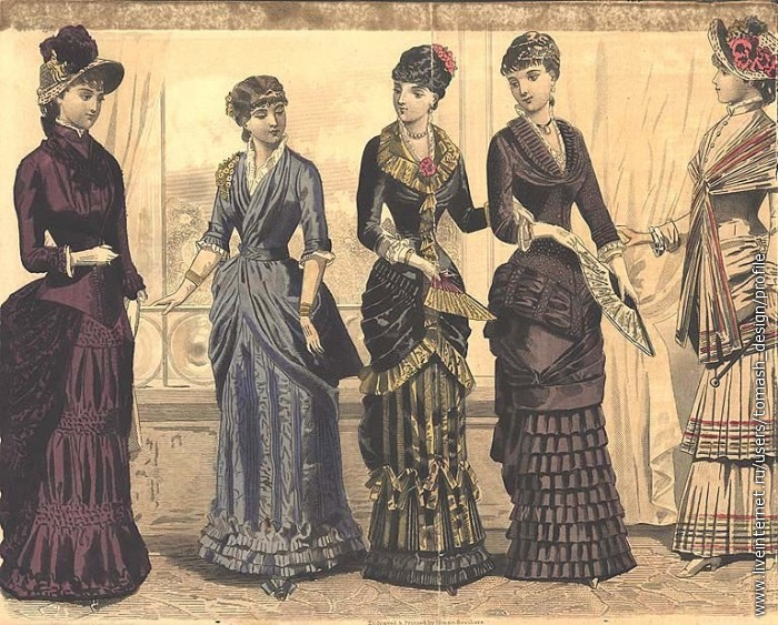 Одежда мейер