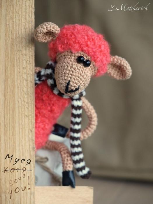 Крючок 1,5. Спицы для вязания шарфа... источник.