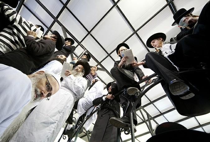 Еврейский Новый год Рош Ха-Шан, 8-9 сентября 2010 года.