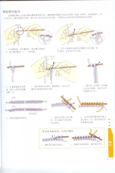 Как читать схемы в японских журналах 2211435_p07