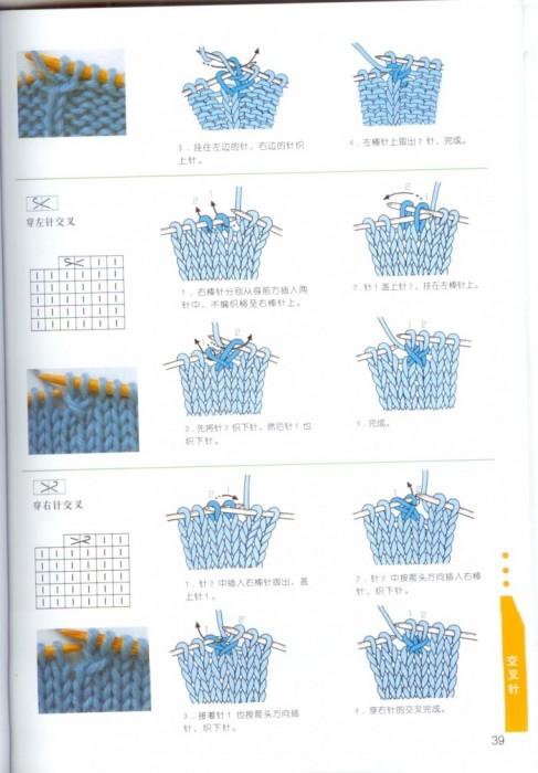 Как читать схемы в японских журналах 2211467_p39