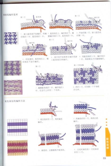 Как читать схемы в японских журналах 2211497_p69