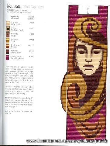 плетение настанке | Записи в