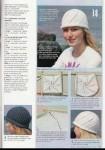 вязание раста берета, шапки вязаные спицами и вязанные зимние шапки.