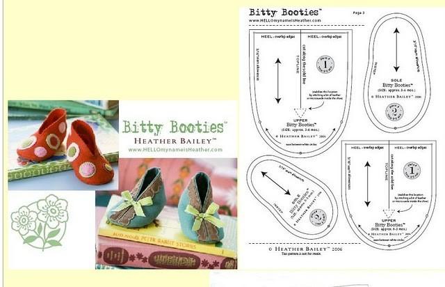 Как сделать обувь для кукол пошаговая инструкция