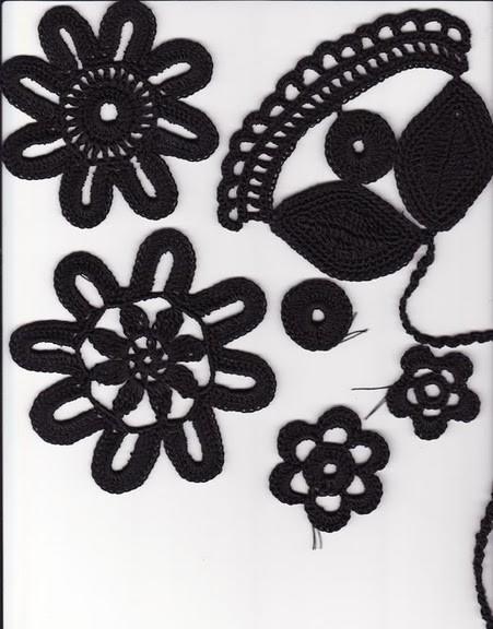 爱尔兰美衣美裙(176) - 柳芯飘雪 - 柳芯飘雪的博客