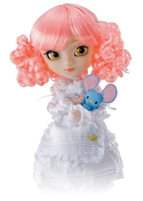 Подборка разных кукол от Pullip 2