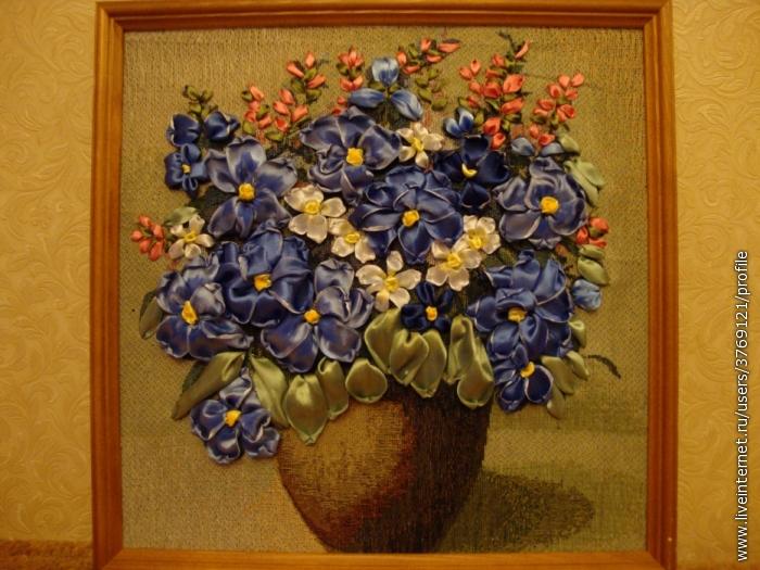 Комнатные цветы. фиалка невеста.