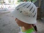 вязание крючком для детей шапочки. зимние вязанные шапки крючком со.