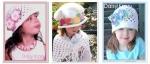 шапки для детей - Выкройки одежды для детей и взрослых.