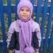 шапка и шарф для внучки