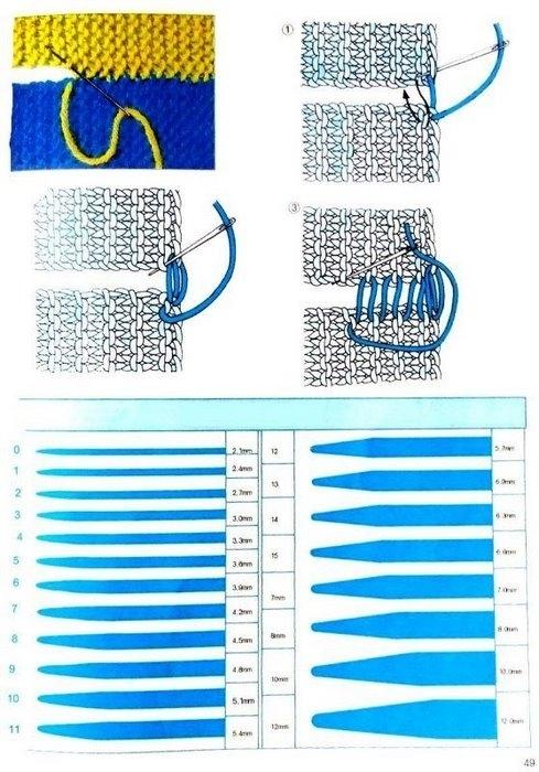 Учебник по вязанию крючком и спицами в картинках 2438927_47