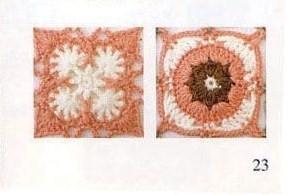 拼花靠垫 - 编织幸福 - 编织幸福的博客