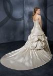 Свадебное платье А-силуэт Style 2911.