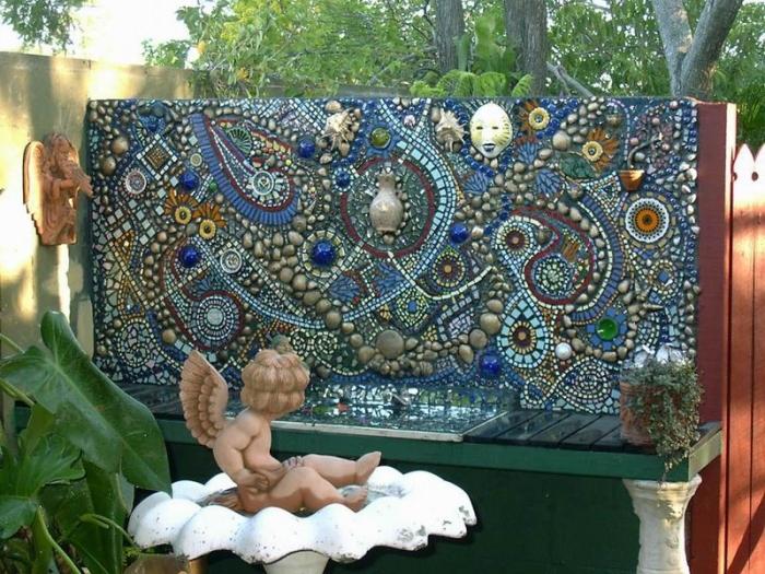 Мозаика 44393