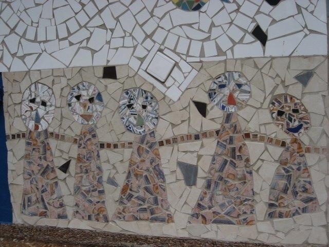 Мозаика 70344