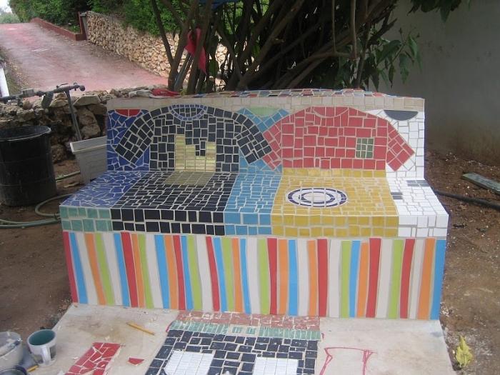 Мозаика 59452