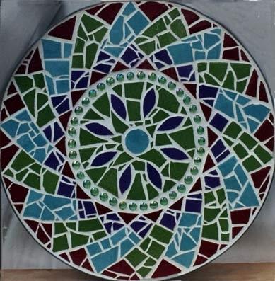 Мозаика 40414