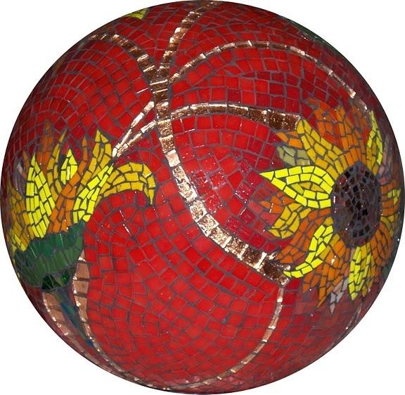 Мозаика 13812