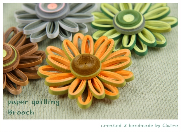 creative brooches