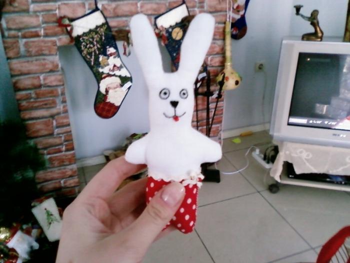 Кролик)) Не Роджер)))
