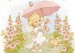 Adorable Little Angel of Ruth J. Morehead  Очаровательные ангелочки от Ruth J. Morehead.  ANutaStar.