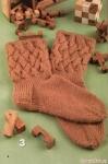 свой цитатник или сообщество!  Носочки ,гетры ,тапочки.  Взято из сайта Страна Мам.  Размещено с помощью приложения.