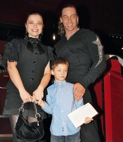 Звездные дети и их родители