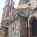 Кафедральный собор в замке  являющийся местом захоронения многих польских монархов и национальных героев