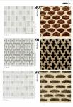 схемы для вязания спицами соты.