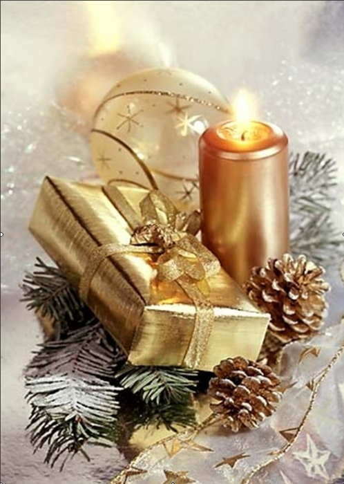 Поздравляем с Новым годом. (27.12.2011). Проф, который СтальПрокат