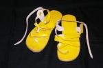 7.Летние сандалии  верблюжья кожа  размер 36 -37  220 грн