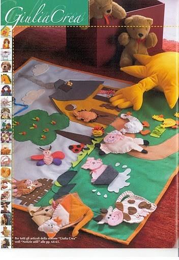 развивающие игрушки | Записи в