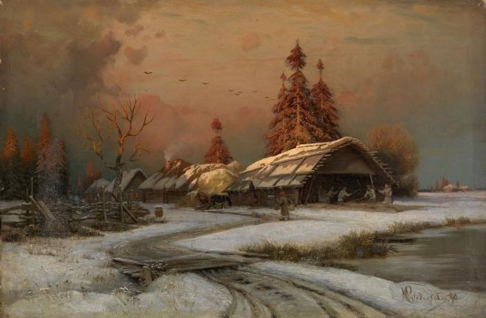 Суходольский Пётр,