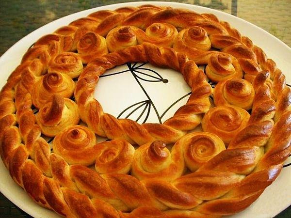 красивые пироги