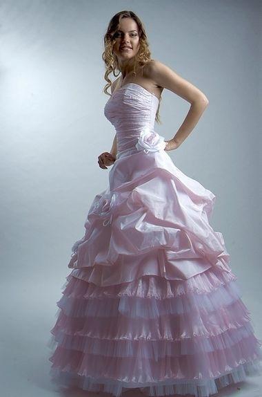 свадебные платья оксана муха цена