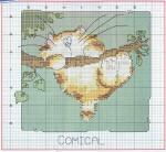 картинки вышивка крестом схемы