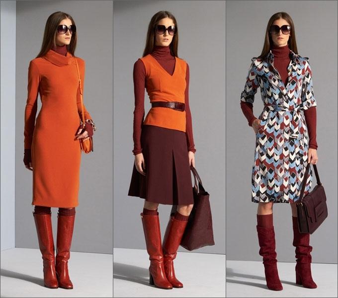 Юна Московская Фирма Женская Одежда 2013 Год Осень-Зима