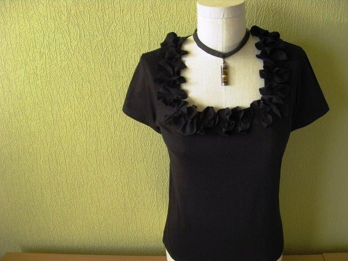 Как вернуть черный цвет одежде? - Woman s Day