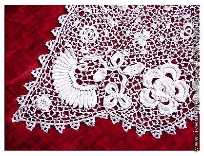 漂亮的白色礼服裙(34) - 柳芯飘雪 - 柳芯飘雪的博客