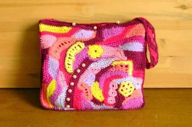 Небольшая сумочка.  Сумки, мешки для подарков.