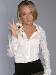Декольте Юлии Такшиной – Не Родись Красивой (2005)