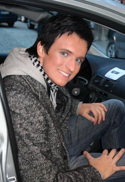 Дмитрий калдун гомосексуалист