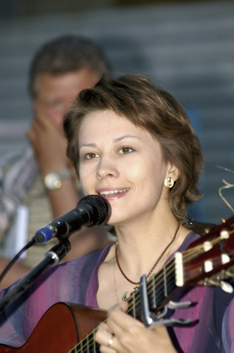 инна разумихина фото красивые крымские татарки