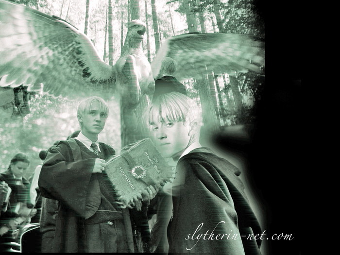 draco malfoyharry potter works archive of our own - HD1024×768