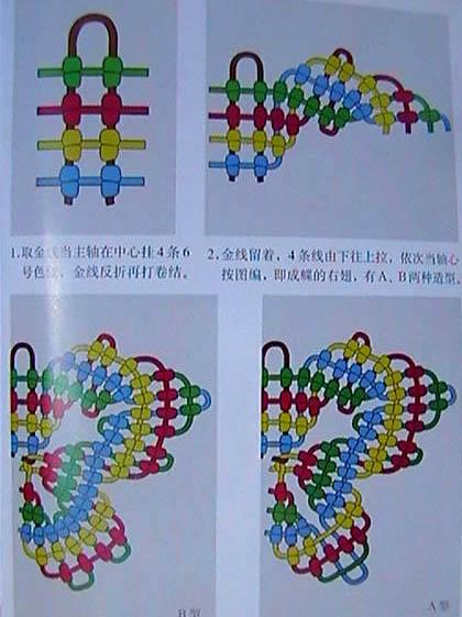 схемы узлов макраме, новогодние дракончики и макраме схемы плетения.