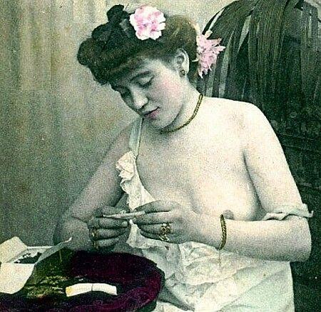 Проститутки российской империи фото