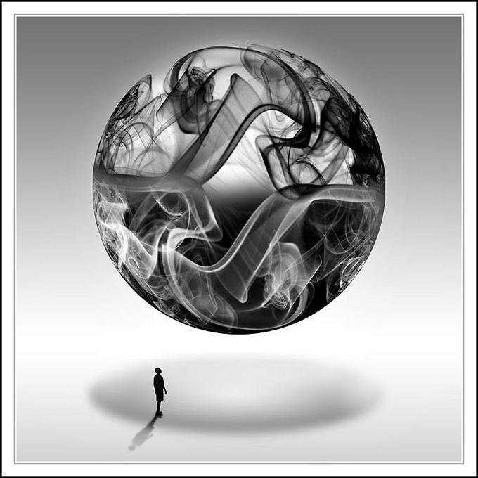 Черно-белая фотография. Обсуждение на LiveInternet ...