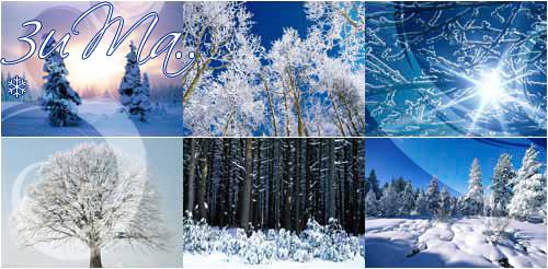 Какая погода будет в Одессе зимой?